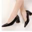 รองเท้าแฟชั้น ส้นเตี้ยหัวแหลม (Per) thumbnail 18