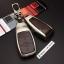 กรอบ-เคส ใส่กุญแจรีโมทรถยนต์ Mercedes Benz cla200,E350 Smart Key รุ่นโคเมี่ยม thumbnail 4