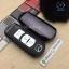 กรอบ-เคสยาง TPU ใส่กุญแจรีโมทรถยนต์ Mazda 2,3/CX 5 2018 Smart Key 3 ปุ่ม thumbnail 6