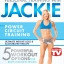 Personal Training With Jackie - Power Circuit Training 2009 thumbnail 1