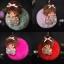 ตุ๊กตา พิขุ + สร้อยมุก + พู่ ที่ห้อยหน้ารถ จากเกาหลี thumbnail 1