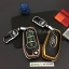 กรอบ-เคส ใส่กุญแจรีโมทรถยนต์ รุ่นเรืองแสง ABS All New Ford Ranger,Everest 2015-17 Key 2-3 ปุ่ม thumbnail 5