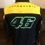 เสื้อแจ็คเก็ต YAMAHA MotoGP สีเหลือง thumbnail 2