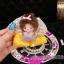 ตุ๊กตานางฟ้า + โบว์ + สร้อยมุก ห้อยหน้ารถยนต์ จากเกาหลี thumbnail 5