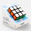 GAN RSC Rubik's Speed Cube Standard Edition thumbnail 1