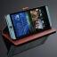(พรีออเดอร์) เคส HTC/Desire 826-Flip case หนัง thumbnail 10