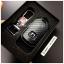 กรอบ-เคส ใส่กุญแจรีโมทรถยนต์ Honda Smart Key 2,3,4 ปุ่ม ลายเคฟล่า thumbnail 13