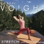 Stretch and Core Conditioning with Karen Voight thumbnail 1