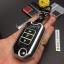 กรอบ-เคส ใส่กุญแจรีโมทรถยนต์ รุ่นเรืองแสง Honda Civic,All New Jazz พับข้าง 3 ปุ่ม thumbnail 9