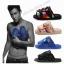 แฟชั่นรองเท้าแตะชาย เอดิสัน รองเท้าแตะ สีฟ้าลายสก๊อต ไซส์ 44 thumbnail 1