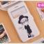 (พรีออเดอร์) เคส Vivo/X5-Flip case ลายการ์ตูน thumbnail 12