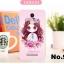 (พรีออเดอร์) เคส Xiaomi/Redmi Note3-เคสนิ่มลายการ์ตูน thumbnail 18