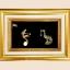 ของที่ระลึก กรอบทองคู่ลายไทย A03 A05 (ขนาด : 6 x 8 นิ้ว ) thumbnail 1