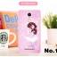 (พรีออเดอร์) เคส Xiaomi/Redmi Note3-เคสนิ่มลายการ์ตูน thumbnail 10