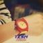 นาฬิกา แฟชั่นสไตล์ เกาหลี แบบใหม่ น่ารัก พร้อมกล่องสุดหรู (พร้อมส่ง) thumbnail 3