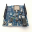 Arduino UNO R3 WeMos D1Arduino และWifi ในBoardเดียวกันเลย 2 in 1รองรับการทดลอง Internet of Things thumbnail 1