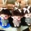 ตุ๊กตา ด.ช พิคุ + สร้อยมุก + พู่ ที่ห้อยหน้ารถ จากแฟชั่นเกาหลี thumbnail 15