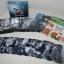 Tapout XT 2 โปรแกรมออกกำลังกาย ฮิตสุดๆจาก USA 12 DVDs Boxset thumbnail 1