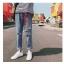กางเกง | กางเกงยีนส์ | กางเกงยีนส์ขายาว thumbnail 11