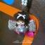 ตุ๊กตานางฟ้า+โบว์ ห้อยหน้ารถ จากเกาหลี thumbnail 9