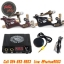 [SET E2] ชุดเครื่องสักโรตารี่ Double Panther Rotary เครื่องสักมอเตอร์งานลงเส้น/ลงเงา เครื่องสักลายครบชุด พร้อมอุปกรณ์สัก หมึกสัก สีสัก เข็มสัก (Rotary Professional's Choice Tattoo Machine Duo Set) thumbnail 2