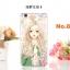 (พรีออเดอร์) เคส Huawei/P8-เคสยางลายการ์ตูน thumbnail 11