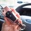 กรอบ-เคส ใส่กุญแจรีโมทรถยนต์ รุ่นไทเทเนียม All New Ford Ranger,Everest 2015-18 Key 2-3 ปุ่ม thumbnail 18