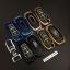 กรอบ-เคส ใส่กุญแจรีโมทรถยนต์ รุ่นเรืองแสง ABS All New Ford Ranger,Everest 2015-17 Key 2-3 ปุ่ม thumbnail 3