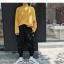 เสื้อสเวตเตอร์   เสื้อกันหนาว   เสื้อผ้าผู้ชาย thumbnail 28