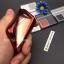 กรอบ-เคสยาง ใส่กุญแจรีโมทรถยนต์ Land Rover Smart Key thumbnail 9