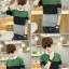 เสื้อแขนยาว sweater thumbnail 3