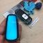 กรอบ-เคสยาง TPU ใส่กุญแจรีโมทรถยนต์ Mazda 2,3/CX-3,5 Smart Key 2 ปุ่ม thumbnail 12