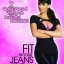 Kim Kardashian - Fit in your Jeans by Friday - Collection 3 DVDs thumbnail 3