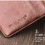 (พรีออเดอร์) เคส Huawei/P8 Max-Qailino เคสหนังแท้ thumbnail 7