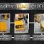 โต๊ะยกสูง Table lift รับน้ำหนัก 300 kg ยกได้สูง 90 cm รับประกัน 18 เดือน thumbnail 2
