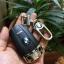 กรอบ-เคส ใส่กุญแจรีโมทรถยนต์ BMW Series3 (90) Series5 (E60) Series7 Z4 (E85) X1(E84) thumbnail 12