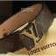 เข็มขัด Louis Vuitton ลายโมโนแกรม : เกรดพรีเมี่ยม สีน้ำตาล thumbnail 2