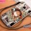 (พรีออเดอร์) เคส Meizu/MX5-เคสลายการ์ตูน thumbnail 28