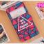 (พรีออเดอร์) เคส Vivo/X5-Flip case ลายการ์ตูน thumbnail 9