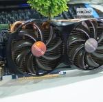 Gigabyte GTX650Ti 2GB DDR5 Boost 192BIT