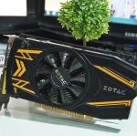 ZOTAC GTX650 2GB DDR5 ไม่ต่อไฟเพิ่ม