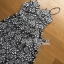 Lady Ribbon Korea Mini Dress LR08160616 &#x1F380 Lady Ribbon's Made &#x1F380 Lady Azelea Monochrome Lace Mini Dress thumbnail 4