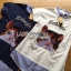 Lady Ribbon Korea Cutting LR05230616 &#x1F380 Lady Ribbon's Made &#x1F380 Lady Elena Preppy Cutie Kitten Embroidered Cotton Dress thumbnail 4