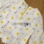 Lady Ribbon KOrea Dress &#x1F380 Lady Ribbon's Made &#x1F380 Lady Jessica Little Daisy Sunshine White and Yellow Floral Cropped Top thumbnail 5