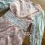 Lady Ribbon Korea Dreaa ลูกไม้ LR04130616 &#x1F380 Lady Ribbon's Made &#x1F380 Thea by Taylor Feminine Elegant Mini Flower Brand Embroidered Mixed Fabrics thumbnail 5