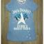Lady Ribbon Korea Closet SB 15300516 Sweet Bunny Present... Jack Daniel's Shine Blue Eye Dress thumbnail 5