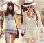 Lady Ribbon Korea Mini Dress thumbnail 2