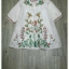 Lady Ribbon Korea Closet Dress SW18060616 Sweet Bunny Present... Floral Embroidered Dress thumbnail 5