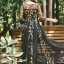 Brand Cliona Made' Botanica Luxury Embroidered Wedding Dress - thumbnail 2