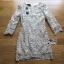 Lady Ribbon Korea LR06260516 &#x1F380 Lady Ribbon's Made &#x1F380 Lady Abigail Sweet Vintage Embellished Lace Dress เดรสผ้าลูกไม้ thumbnail 7